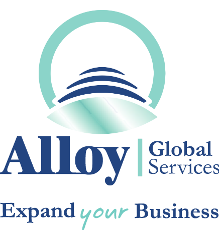 free vector Alloy global services