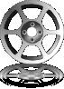 free vector Alloy Wheel clip art