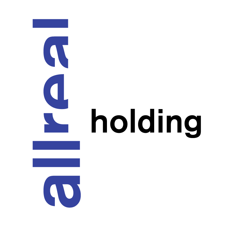 free vector Allreal holding