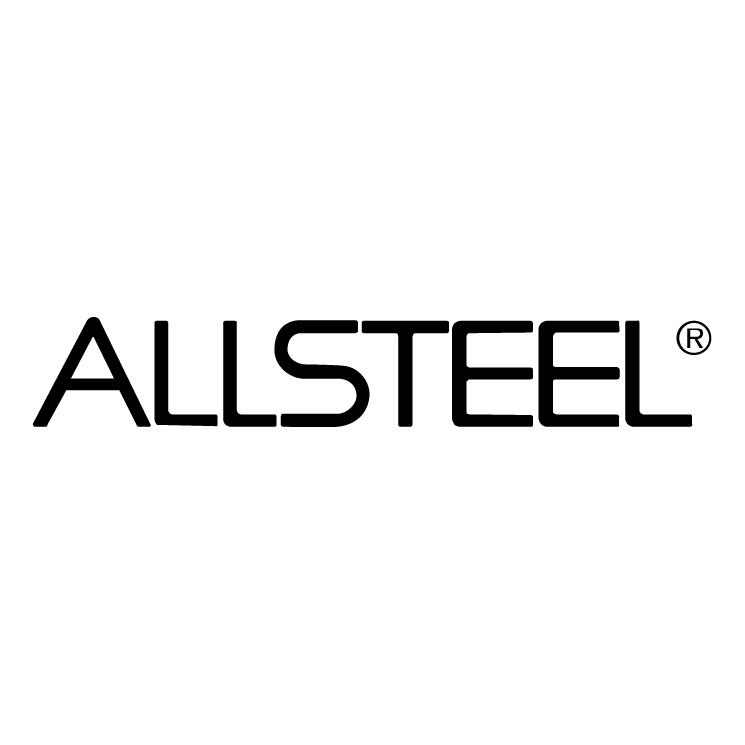 free vector Allsteel 0