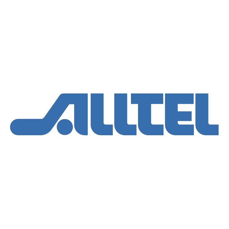 free vector Alltel 0