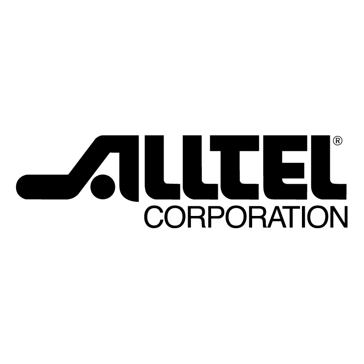 free vector Alltel corporation
