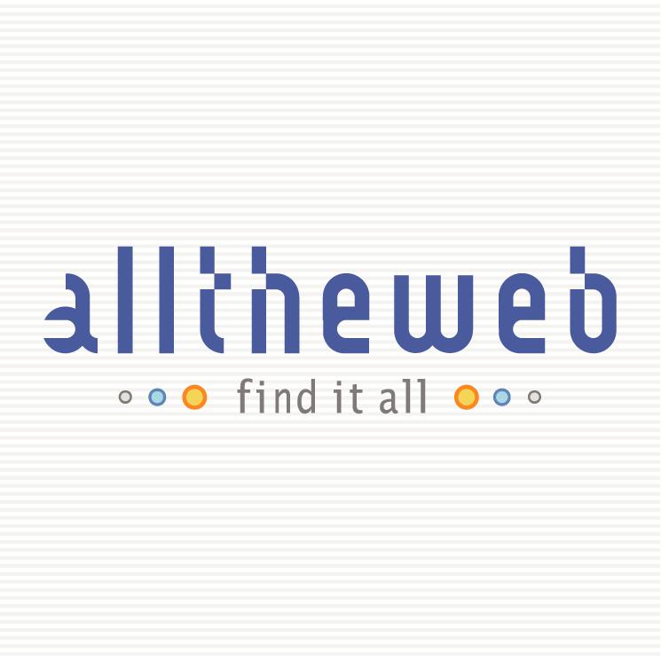free vector Alltheweb