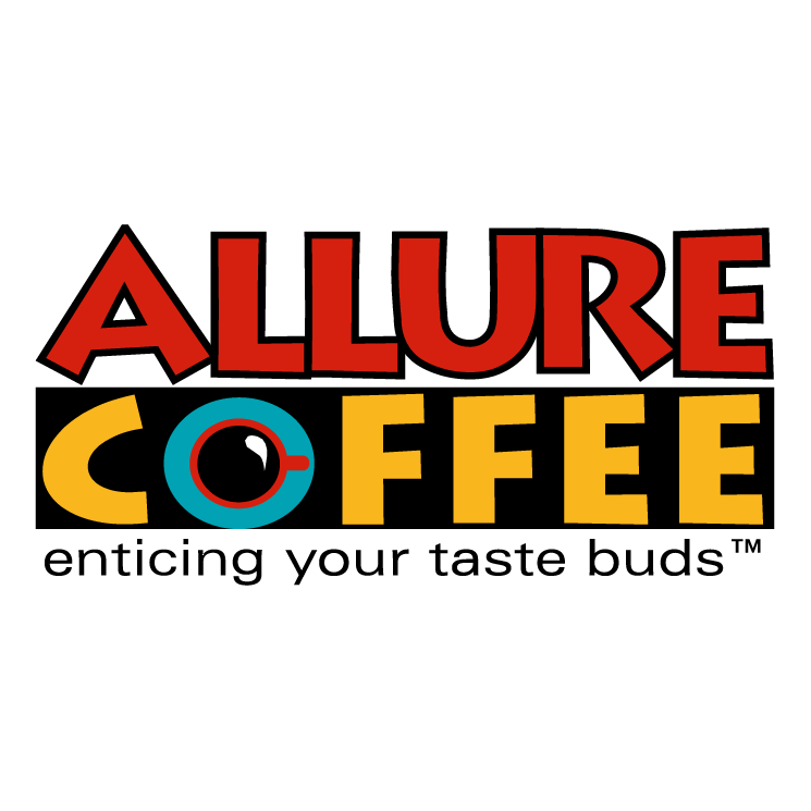 free vector Allure coffee