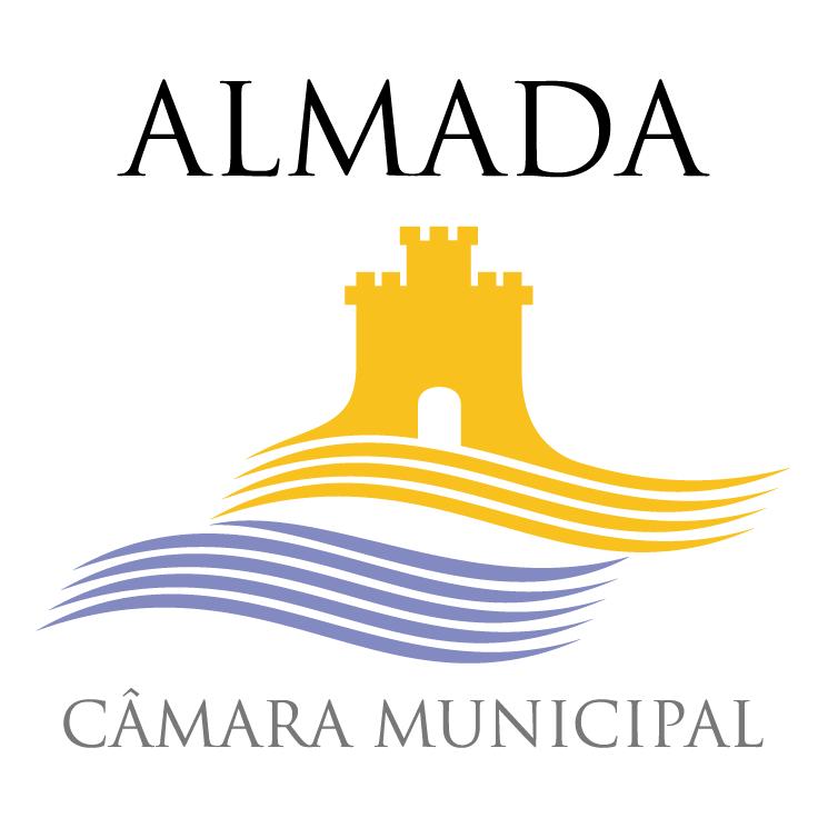 free vector Almada 0