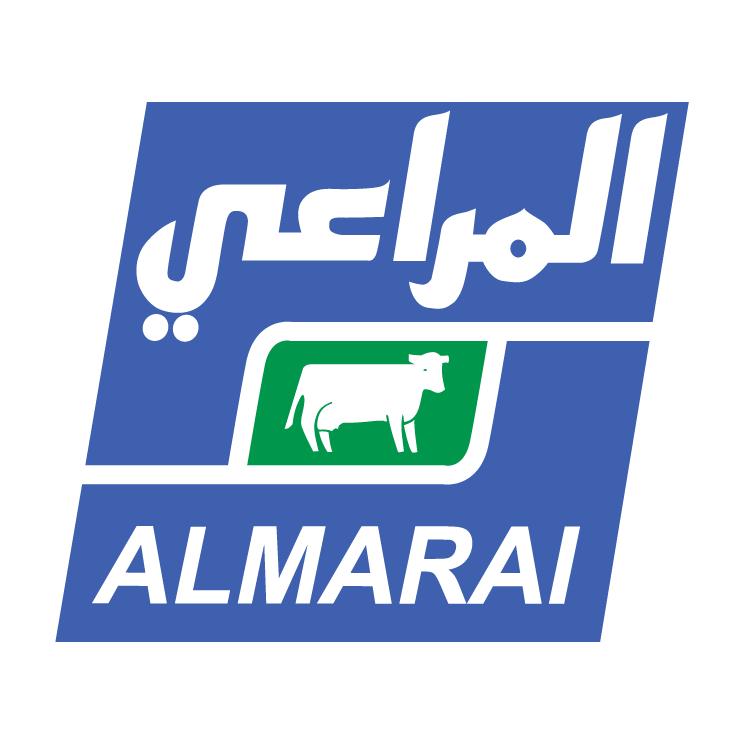 free vector Almarai