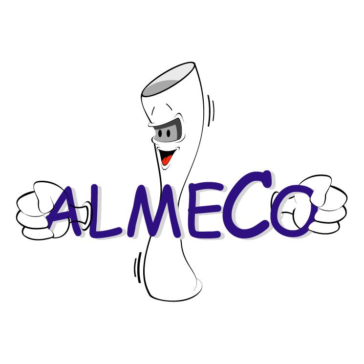free vector Almeco