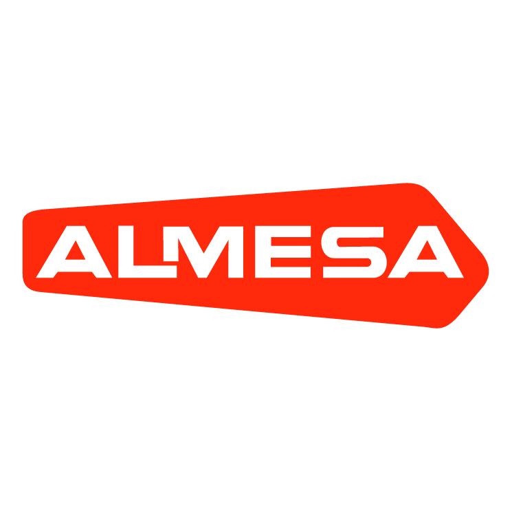 free vector Almesa