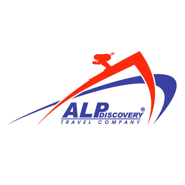 free vector Alp discovery