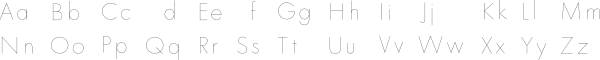 free vector Alphabet Tracing clip art