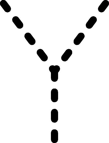 free-vector-alphabet-tracing-letter-y-clip-art_104506_Alphabet_Tracing ...