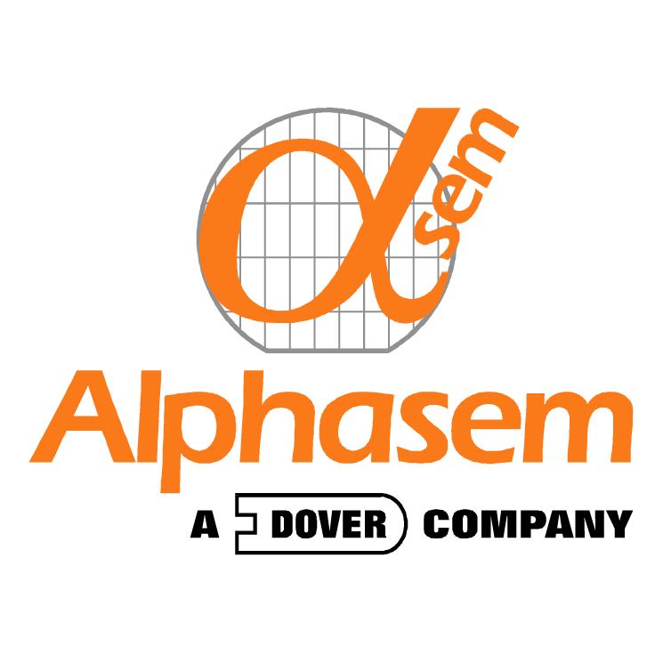 free vector Alphasem ag