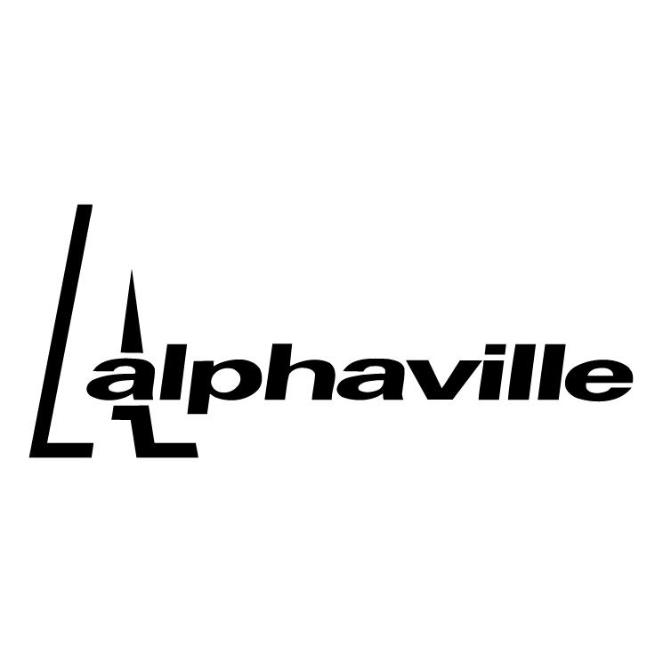 free vector Alphaville