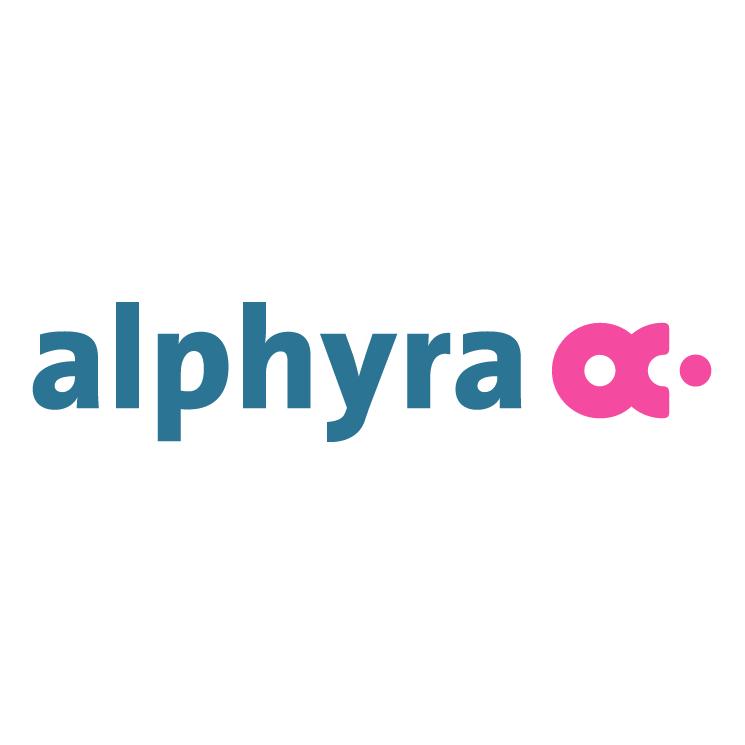 free vector Alphyra
