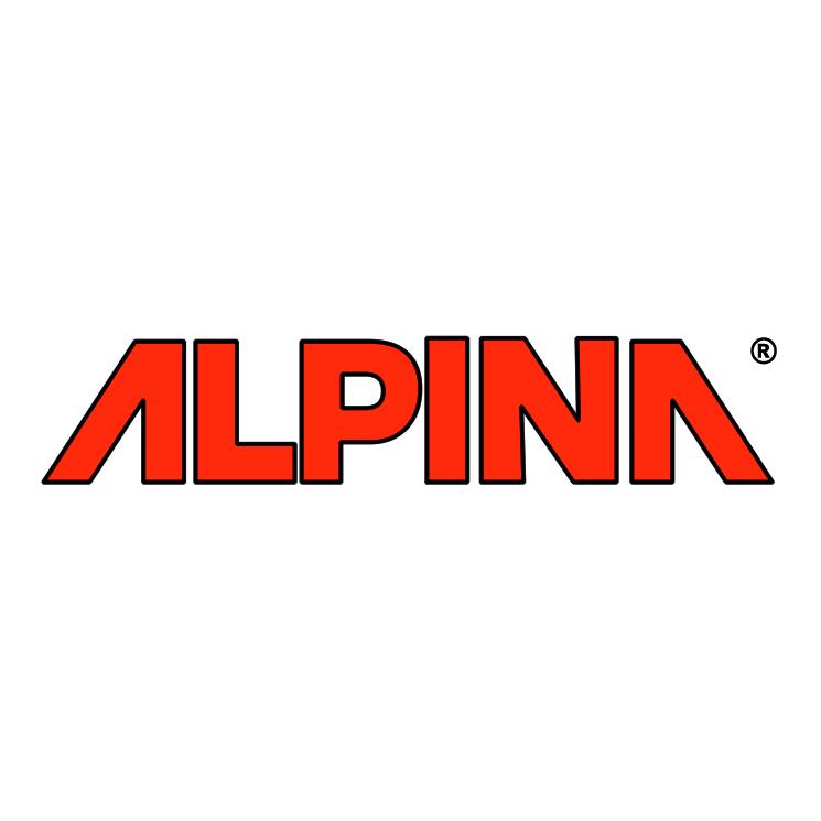 free vector Alpina 0