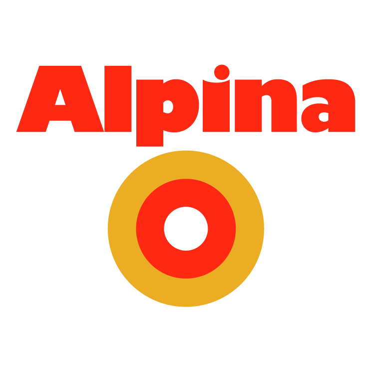 free vector Alpina 4