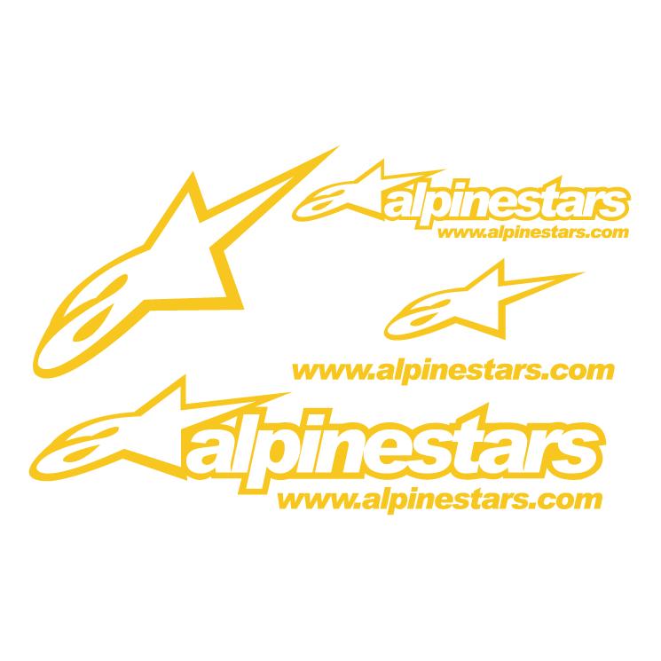 free vector Alpinestars 0