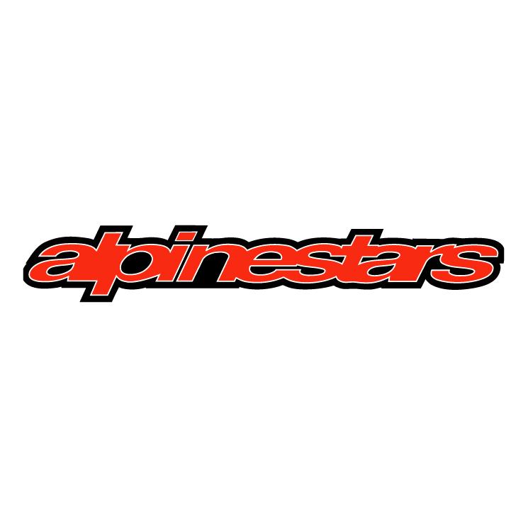 Alpinestar Logo Vector Alpinestars 1 Vector Comes