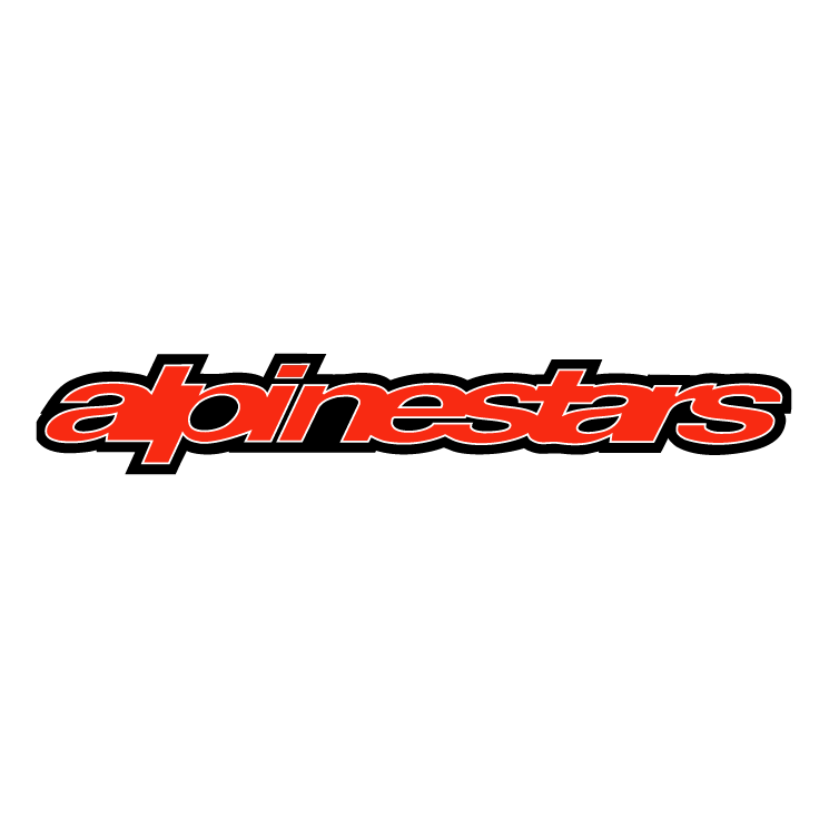 free vector Alpinestars 1