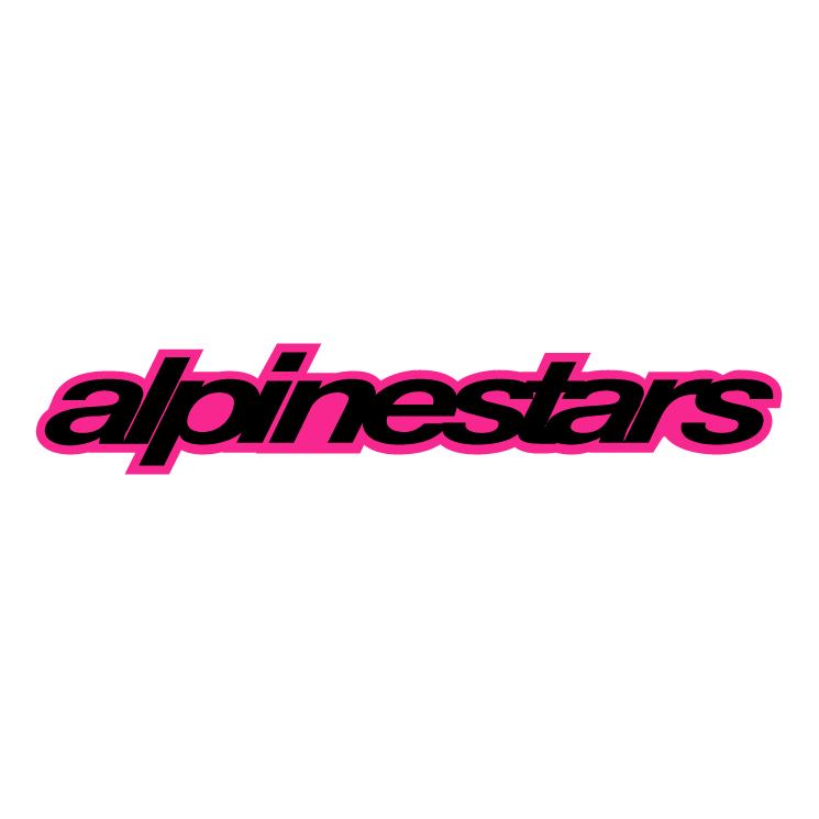 Alpinestar Logo Vector Alpinestars Vector Comes With
