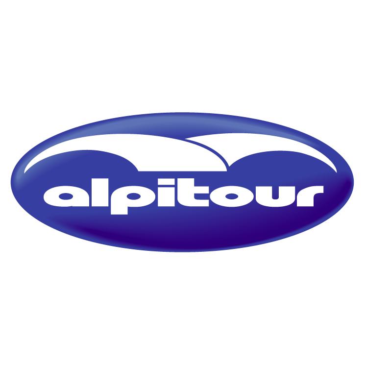 free vector Alpitour