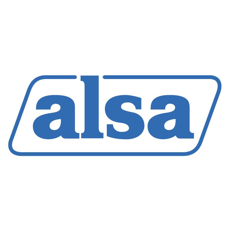 free vector Alsa