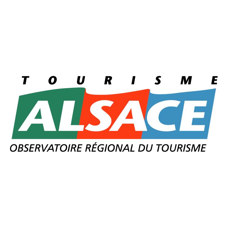 free vector Alsace tourisme