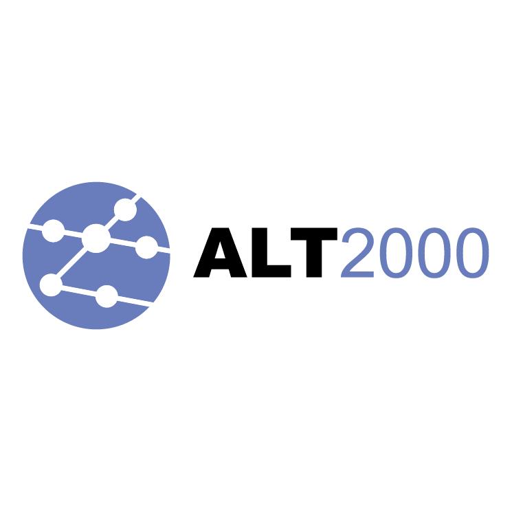 free vector Alt2000
