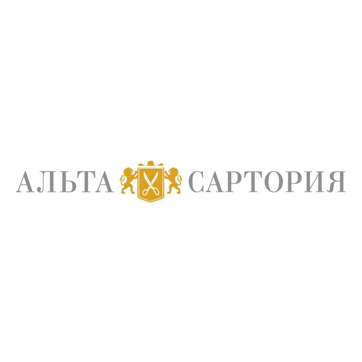 free vector Altasartoria