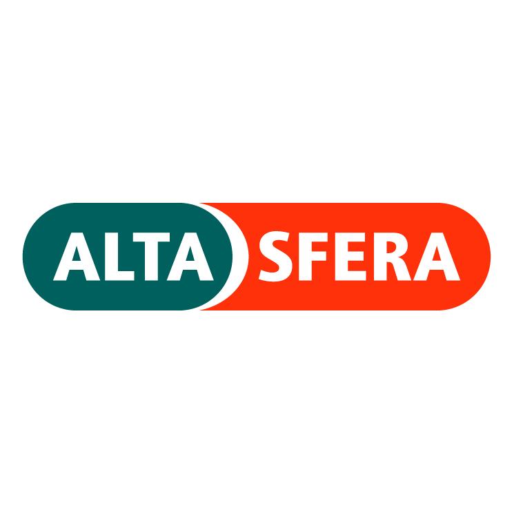 free vector Altasfera