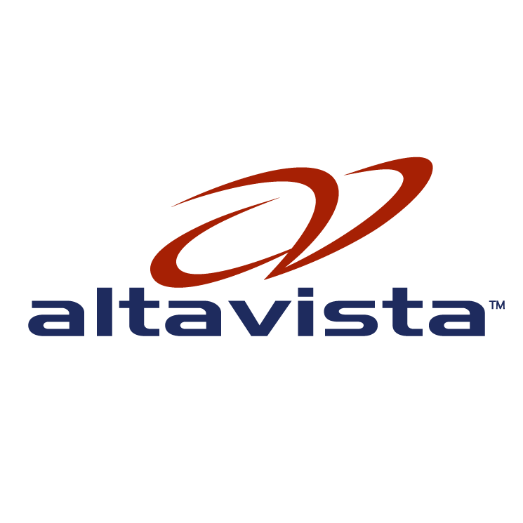 free vector Altavista 2