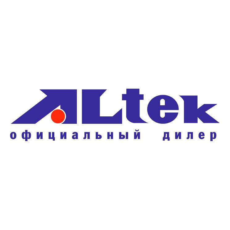 free vector Altek