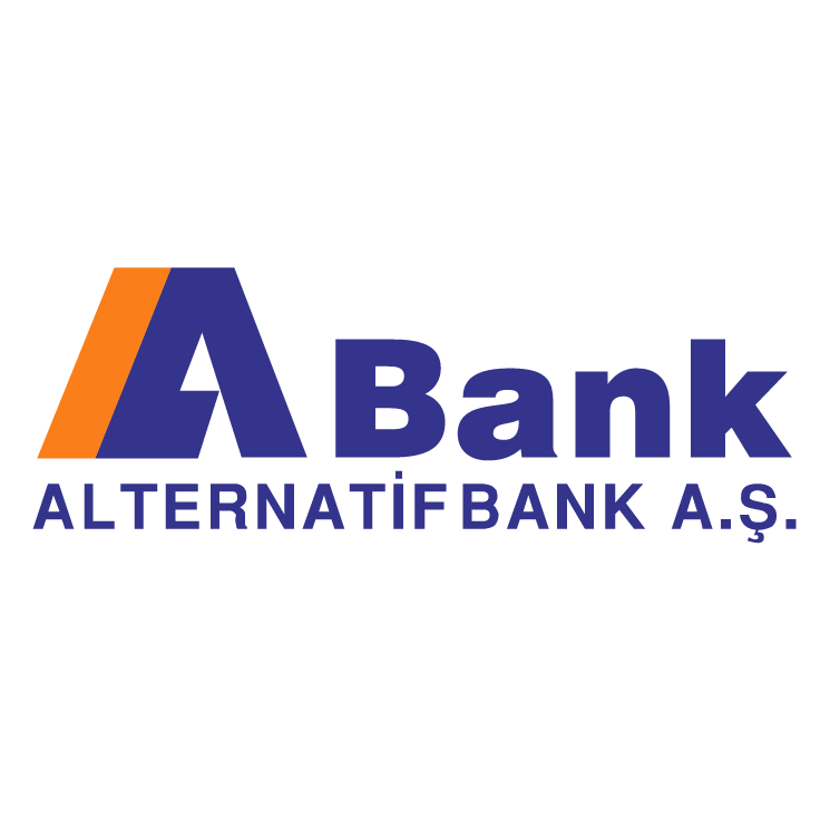 free vector Alternatif bank