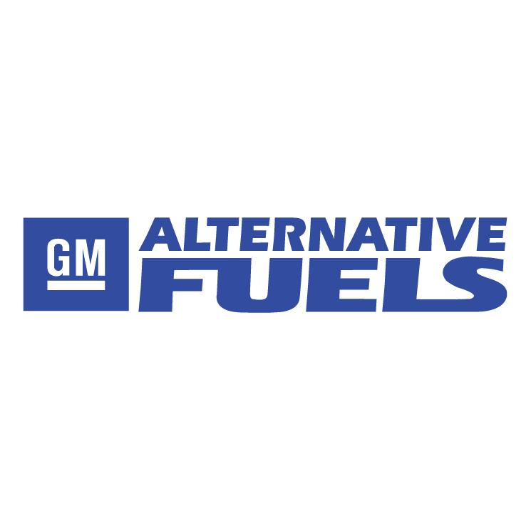free vector Alternative fuels