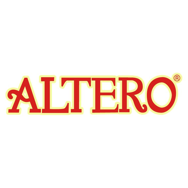 free vector Altero