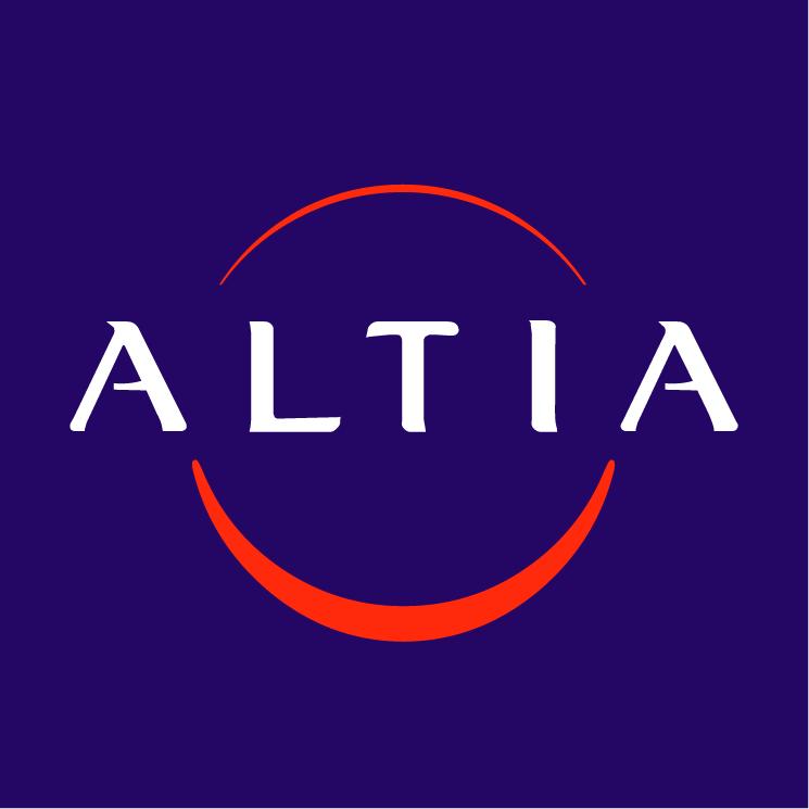 free vector Altia