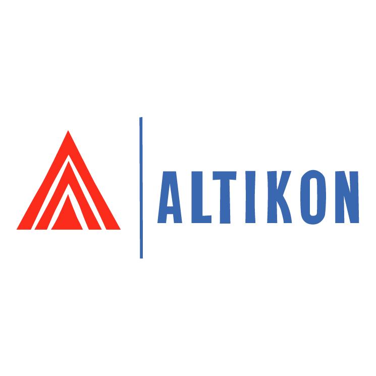 free vector Altikon
