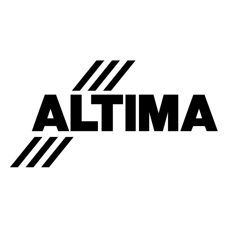 free vector Altima 1