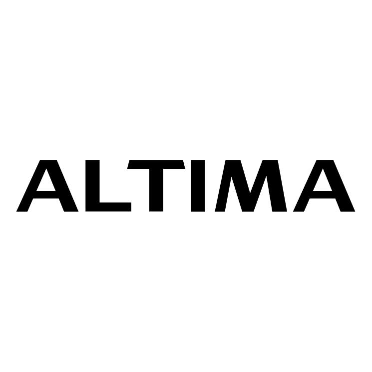 free vector Altima 2