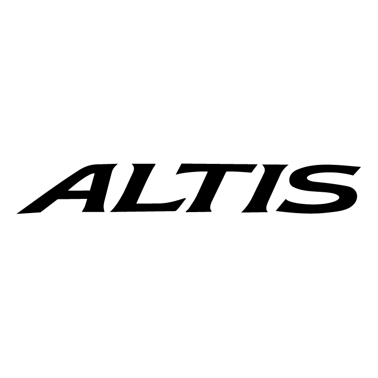 free vector Altis