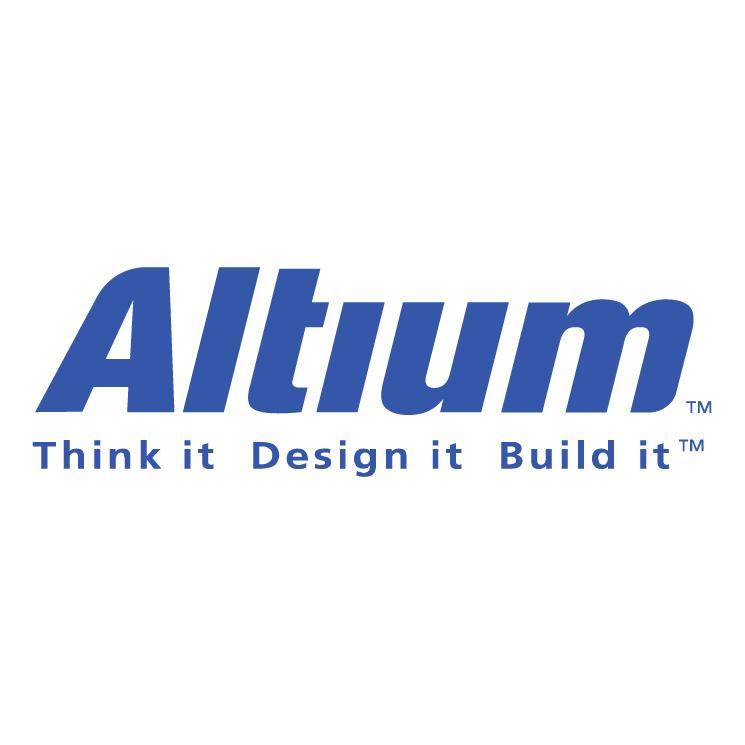 free vector Altium