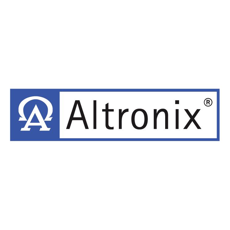 free vector Altronix