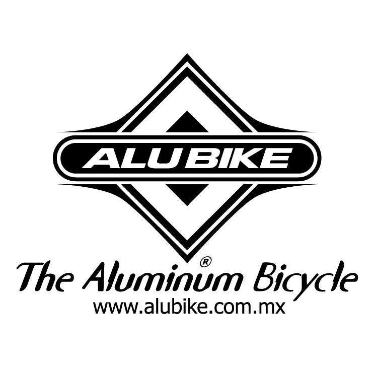 free vector Alu bike