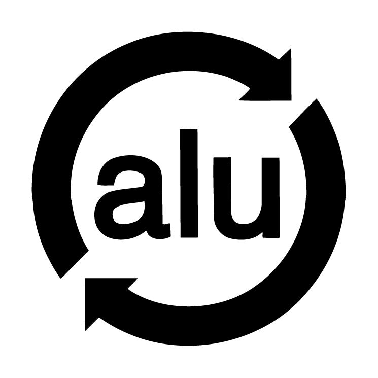 free vector Alu