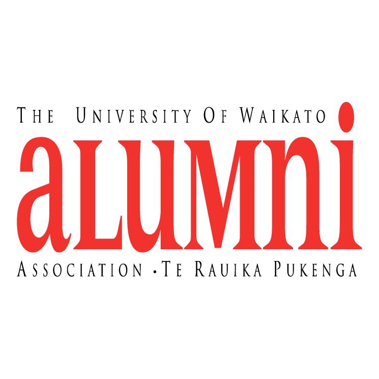 free vector Alumni