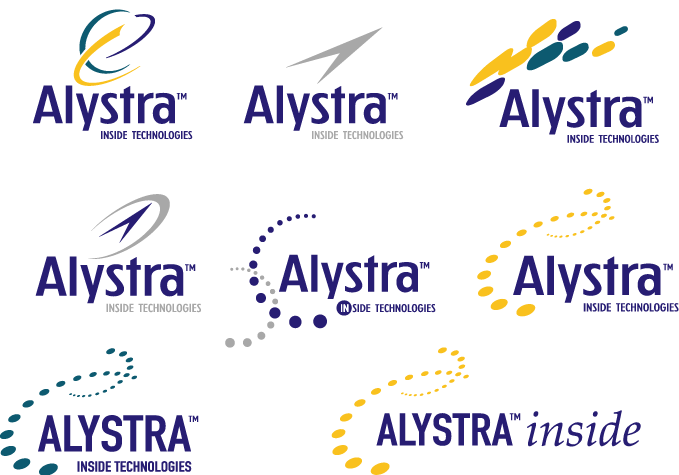 free vector Alystra inside technologies