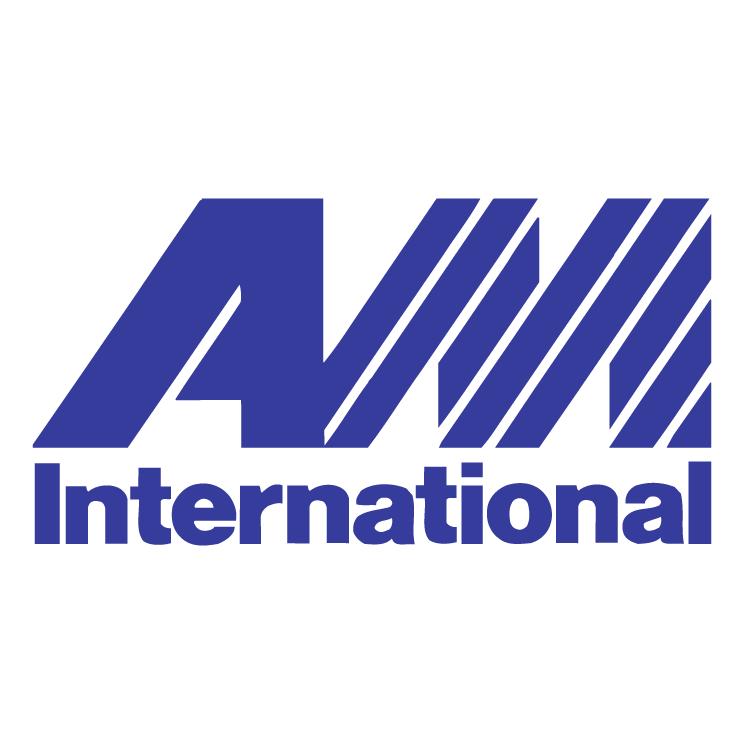 free vector Am international