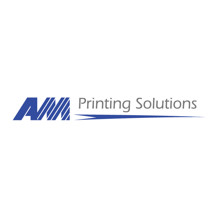 free vector Am printing solutions
