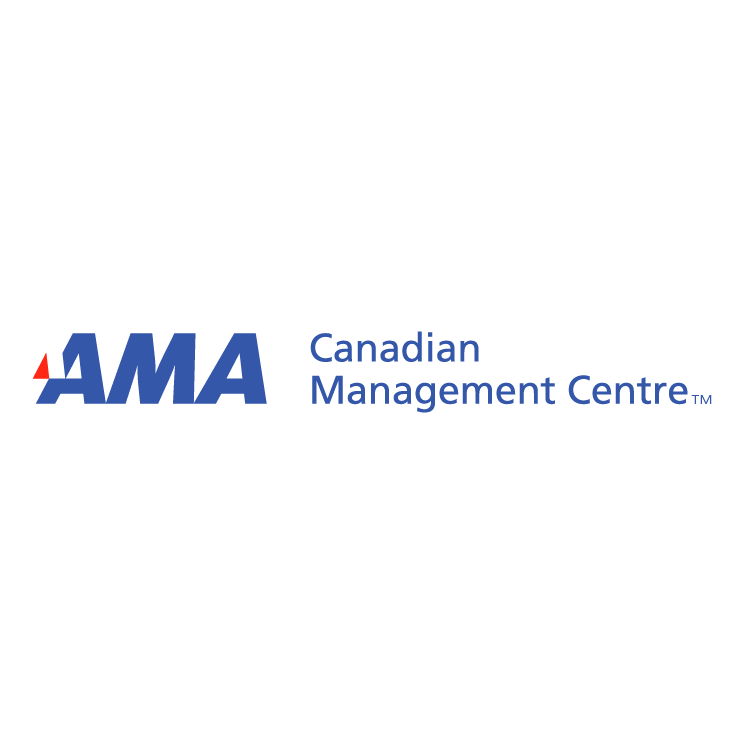 free vector Ama canadian management centre