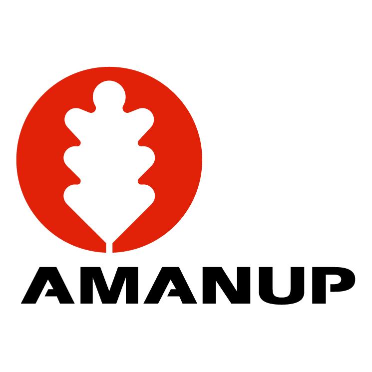 free vector Amanup